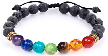 Choose Chakra Bracelets to Keep Your Energies in Balance
